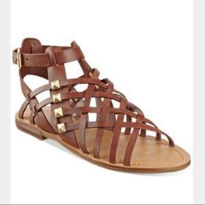 Marc Fisher 'Fiorela' Gladiator Sandals 8.5